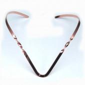 HPSilver: Copper Collar (sol-cl-201c)