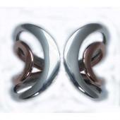 HPSilver: Sterling Silver w/ Copper Wire Ring (fel-rg-0004)